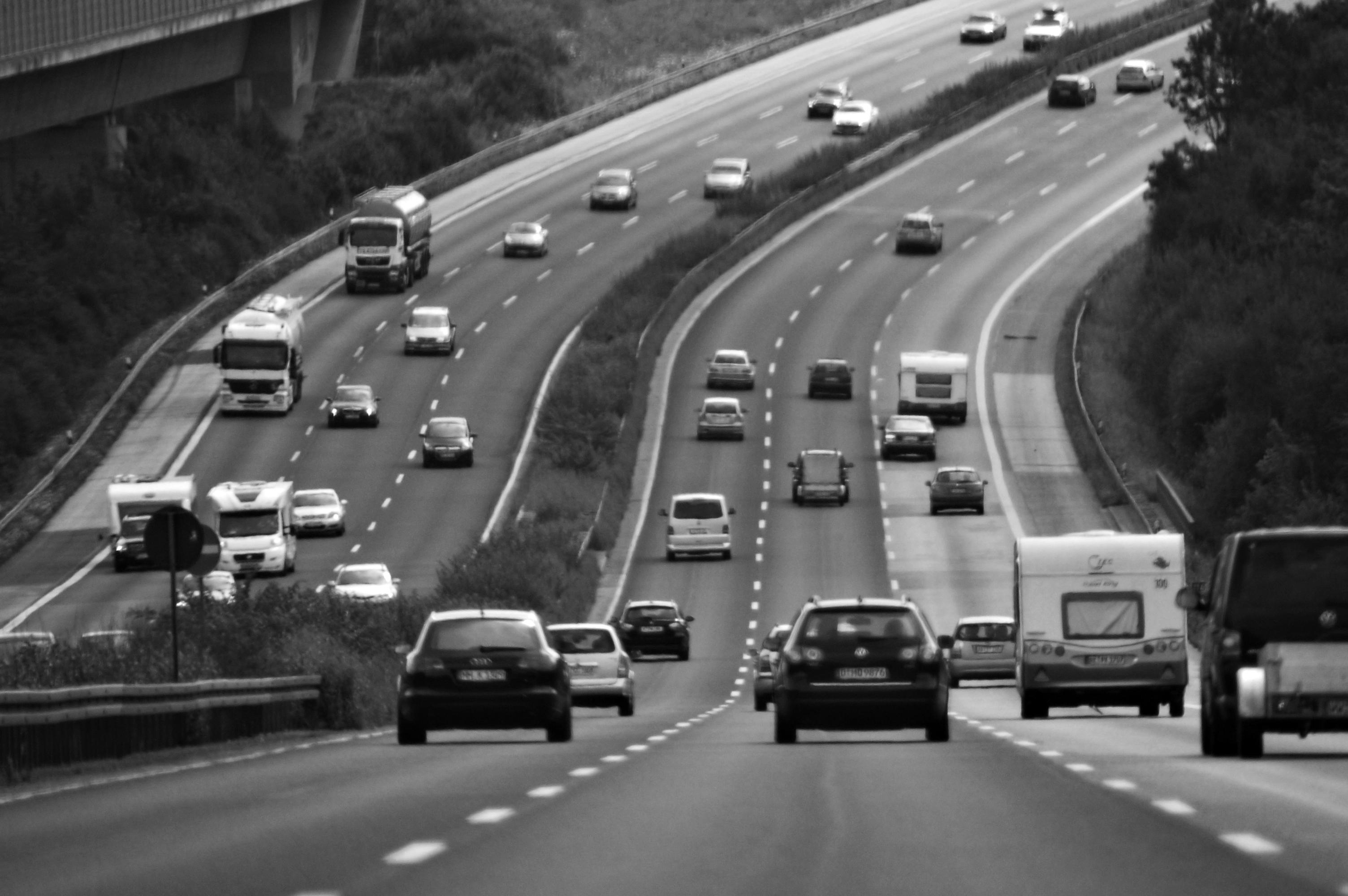 Autobahn A 3