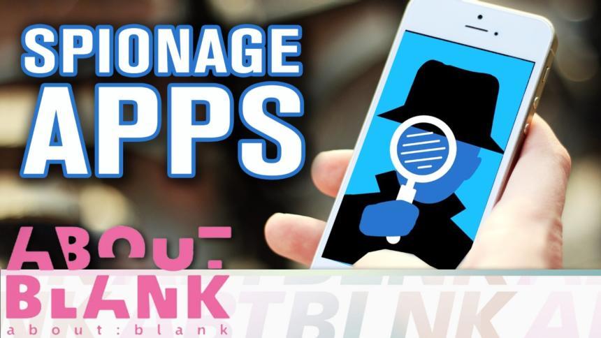 spionage durch apps