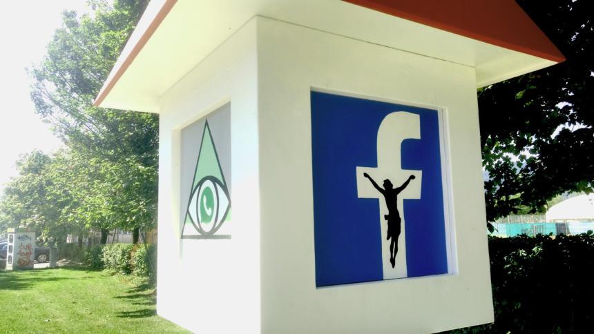 Was wir Herrn Zuckerberg gerne mal ganz naiv fragen würden ...