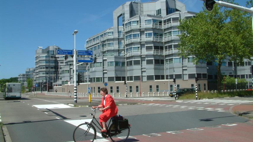 Aktivisten klagen gegen niederländisches Geheimdienstgesetz