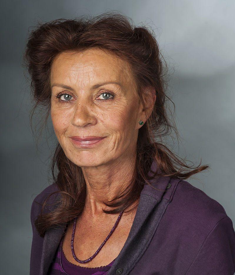 MdB Ulla Jelpke