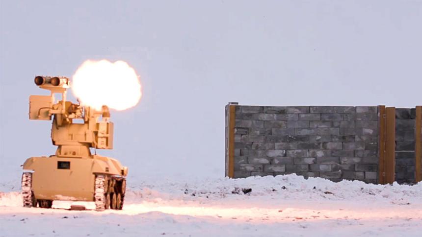 Killer-Roboter als Völkerrechtsbruch: Expertenbericht warnt vor Verrohung durch autonome Waffensysteme