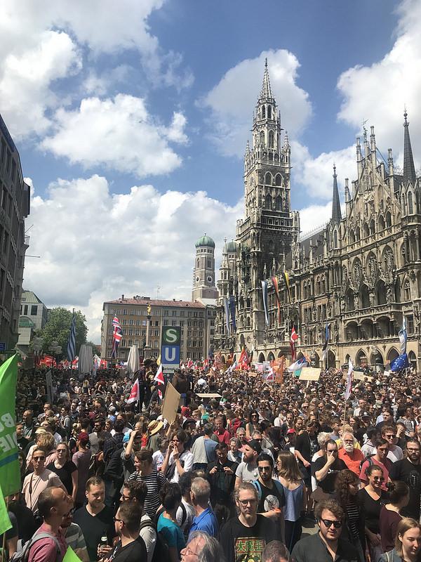 noPAG-protest