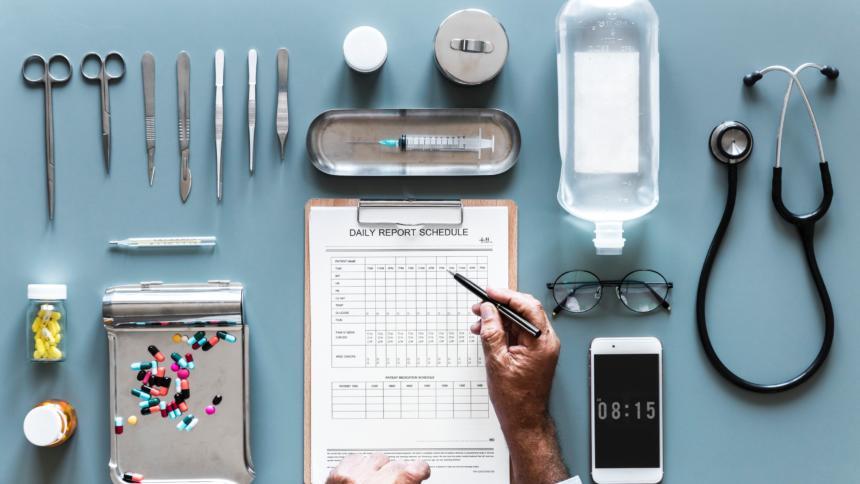 Tracking durch die Versicherung: Zu Risiken und Nebenwirkungen