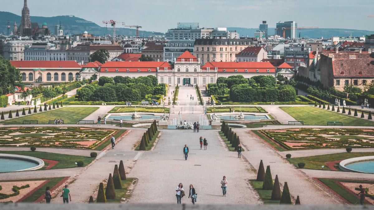 Belvedere Wien