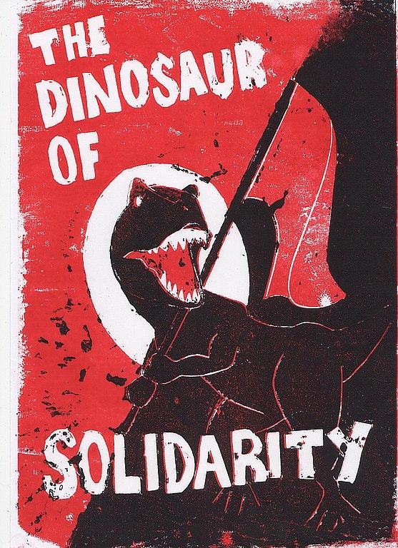britisches plakat
