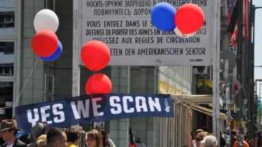 Banner Yes We Scan