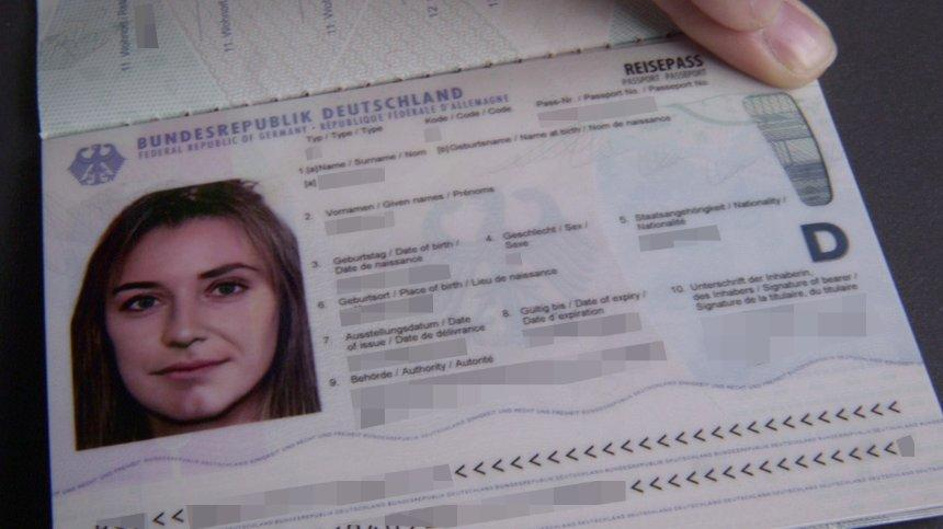 Passbilder selber machen online dating