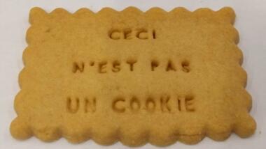 Ceci N'est Pas Un Cookie