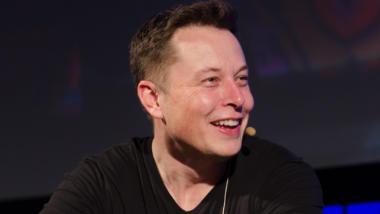 Tech-Unternehmer Elon Musk