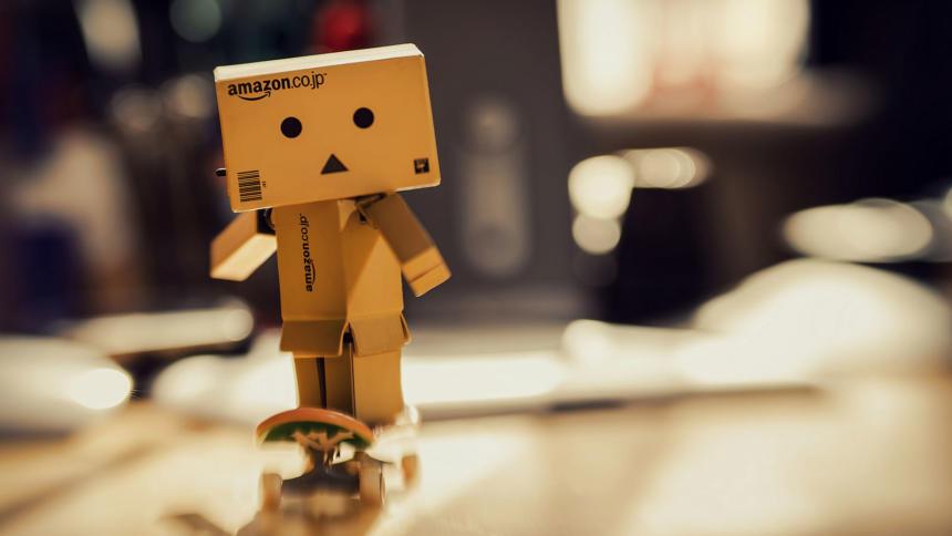 Roboter-Unfall verletzt 24 Menschen bei Amazon