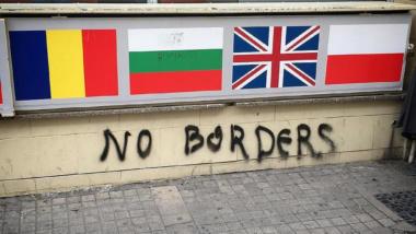Probleme bei der Ausländerdatum