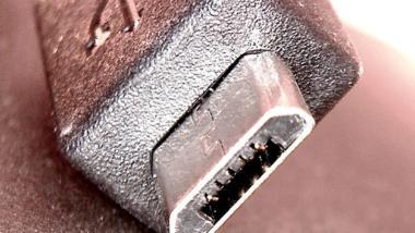 Micro-USB-Stecker