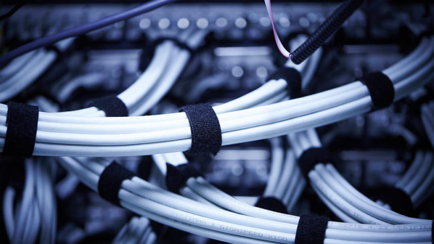 kabel, viele
