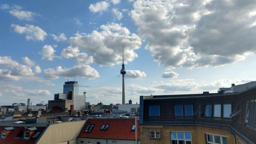 Was vom Tage übrig blieb: Palantir, Polen und Planwirtschaft