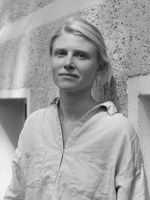 Portraitfoto von Sina Kamala Kaufmann