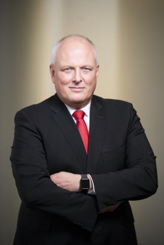 Ulrich Kelber, Bundesbeauftragter für den Datenschutz und die Informationsfreiheit (Porträt).