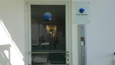 Bürotür