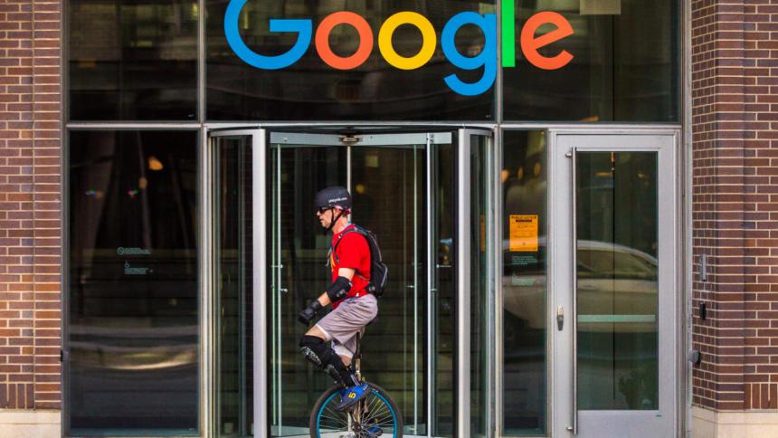 Google im Fadenkreuz der Wettbewerbshüter