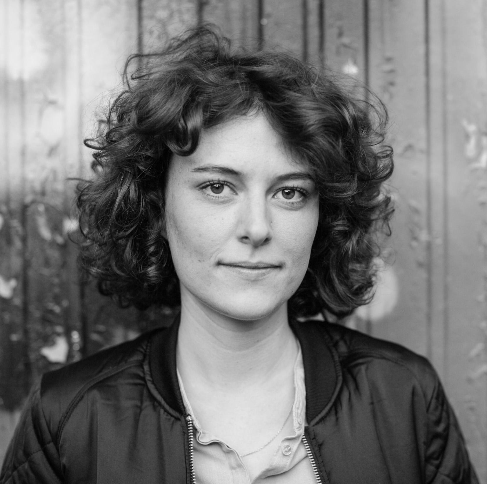 Katrin Fritsch Portrait