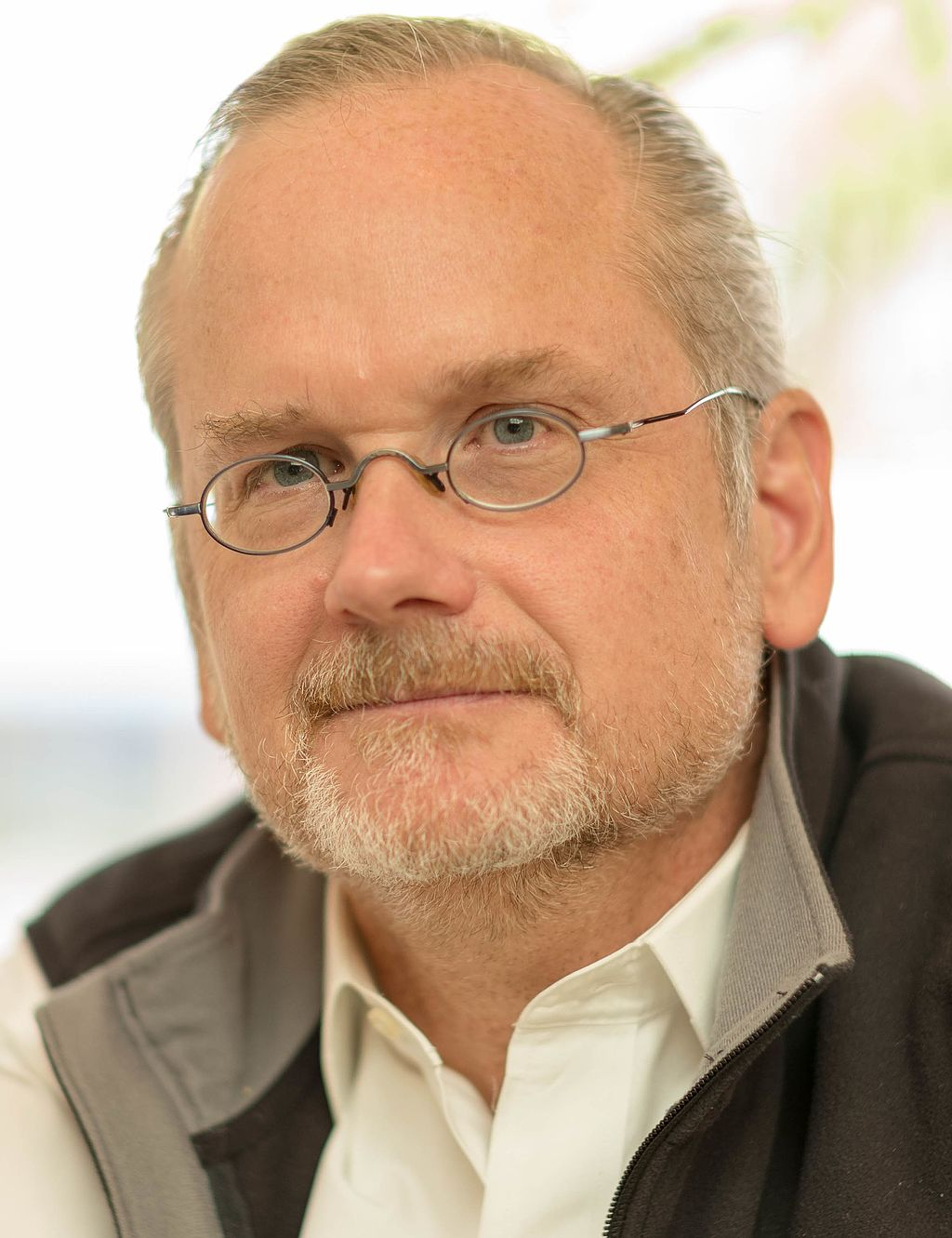 Lawrence Lessig Portrait