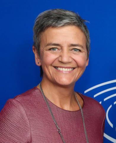 Margarete Vestager
