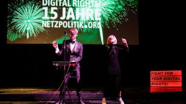 Systemabsturz | Digitale Freiheit