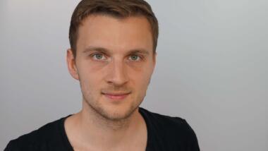 Daniel Mossbrucker