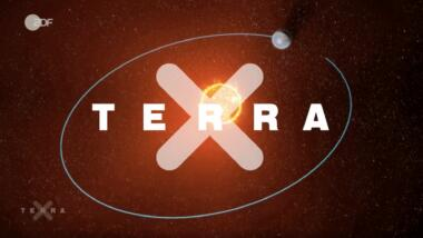 "Screenshot aus dem Terra-X-Clip ""Klimafaktor Sonne"""