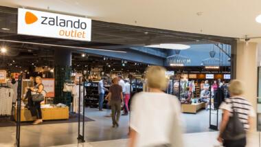 Zalando-Shop