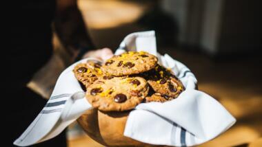 Cookies ermöglichen Tracking