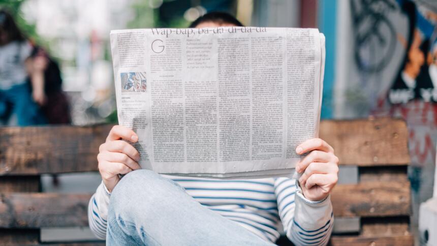 Gemeinnütziger Journalismus sollte unabhängig vom Trägermedium gefördert werden