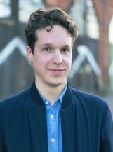 Daniel Laufer Porträt
