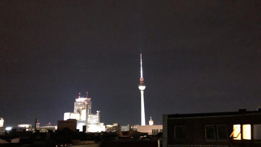 Blick aus dem Berliner np-Büro