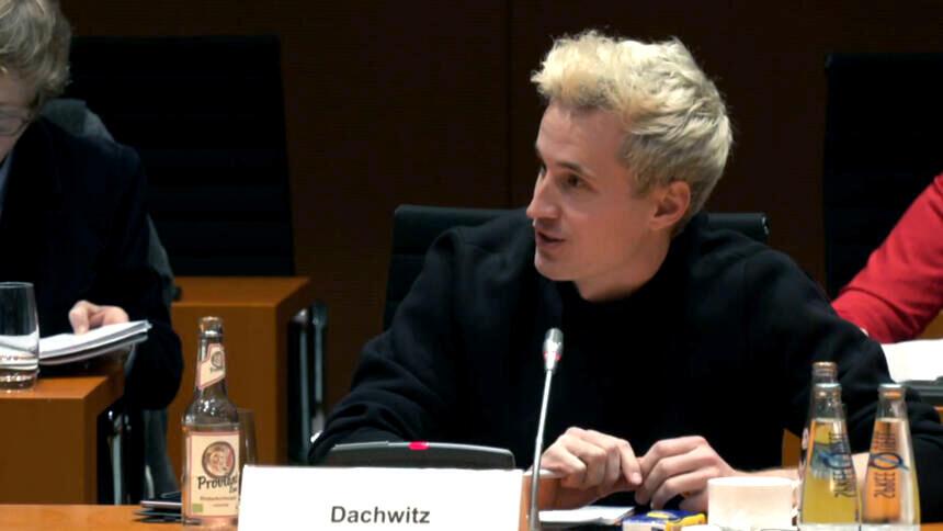 Ingo Dachwitz