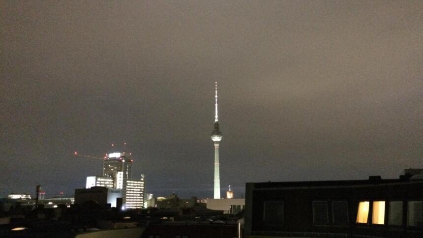 Glotzenstengel Berlin