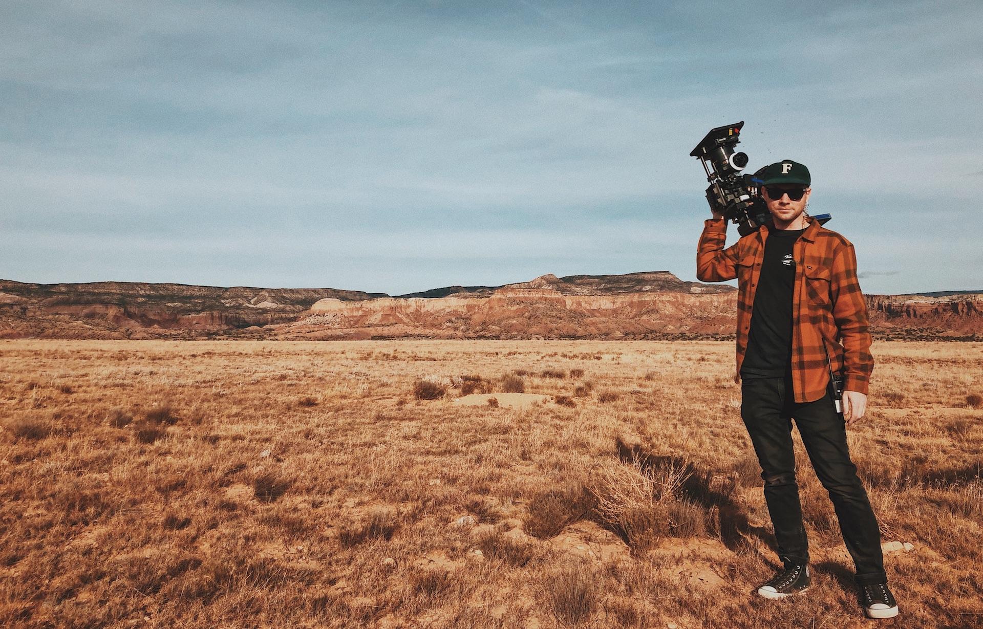 Neues aus dem Fernsehrat (55) - Dokumentarfilmer für neues Finanzierungsmodell mit Creative-Commons-Lizenzen [Update]