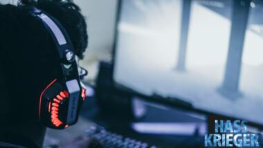 Teile der Spieleindustrie haben mit Diskriminierung, Hass und Gewalt zu tun.