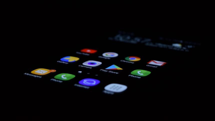 Handys und Haftungsregeln