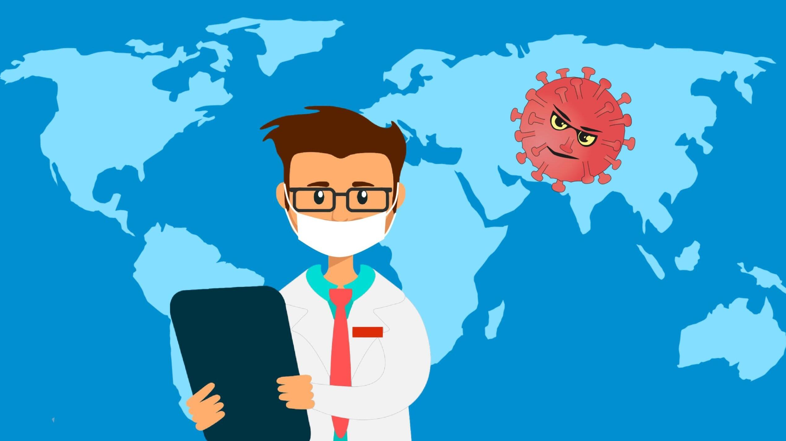 hopkins coronavirus dashboard