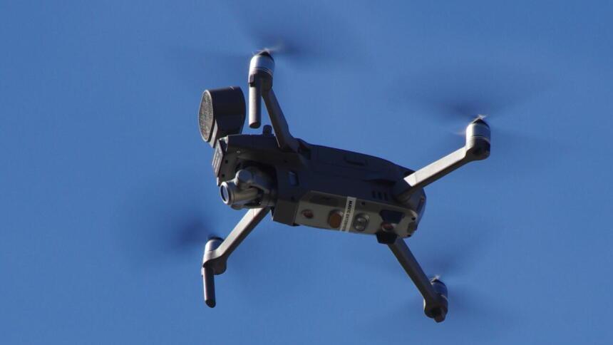 Mavic-Drohne