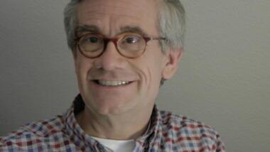 Portraitfoto von Andreas Knaden