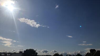 Berlin Himmel