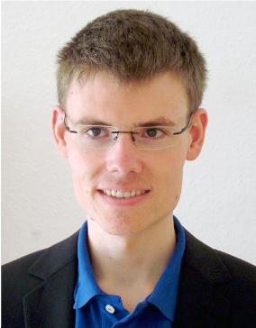 Portrait Felix Schoppe