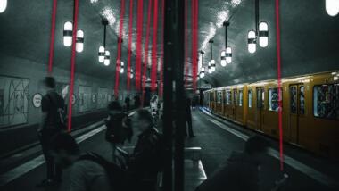 Umgerechnet auf die Einwohnerzahl Berlins sind pro Kopf 21 Datensätze zusammengekommen.