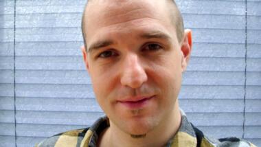 Portrait von Daniel Schlep