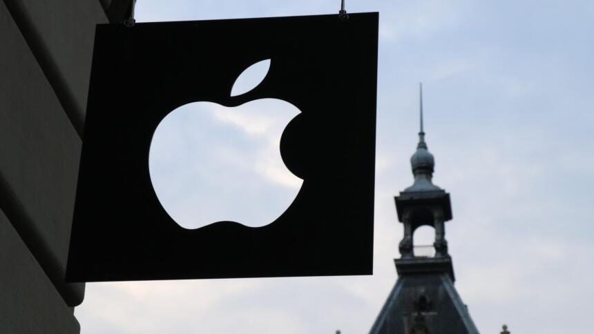 Apple in Europa