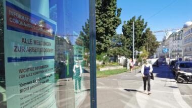 Das Arbeitsmarktservice in Österreich