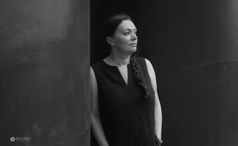 Zoe Beck schreibt Krimis über netzpolitischen Themen