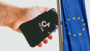 TikTok in Europa
